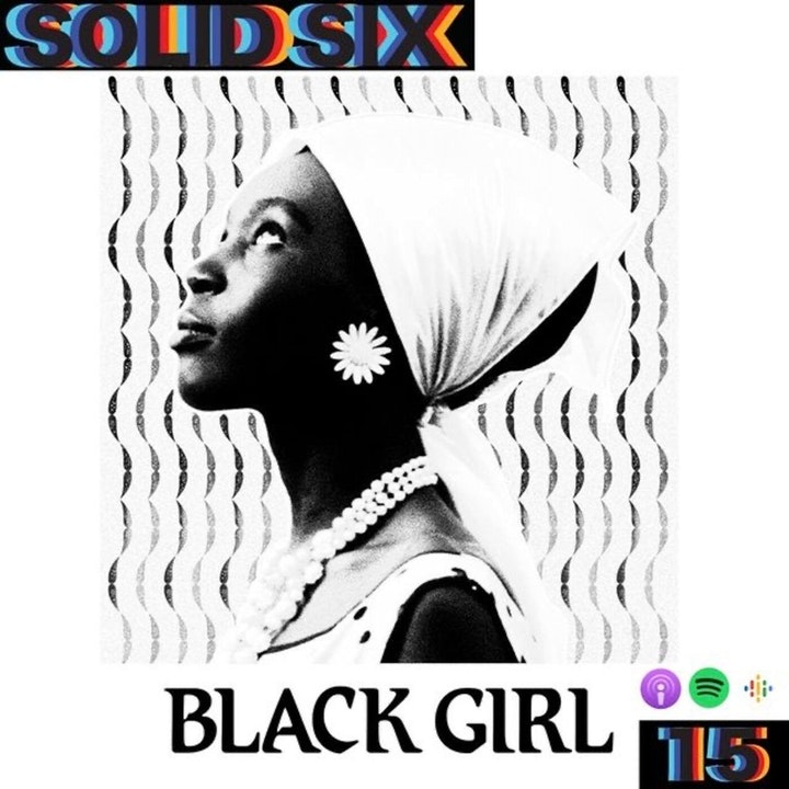 Episode 15: Black Girl