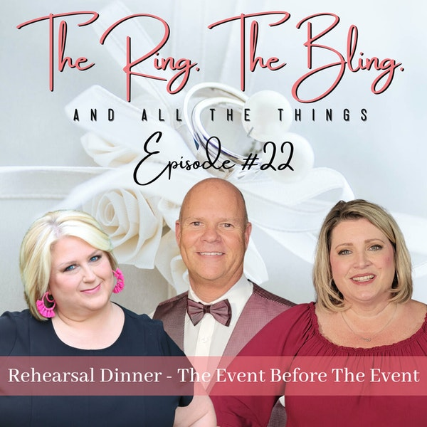Rehearsal Dinner - The Event Before The Event Image