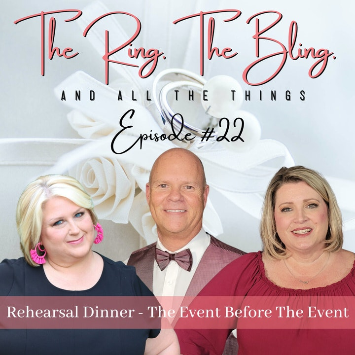 Rehearsal Dinner - The Event Before The Event