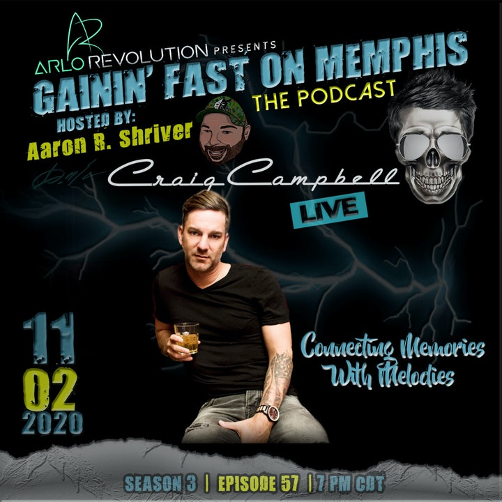 Craig Campbell | Singer / Songwriter