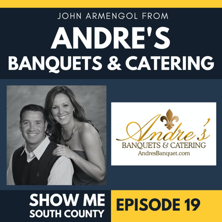 Andre's Banquets & Catering with John Armengol