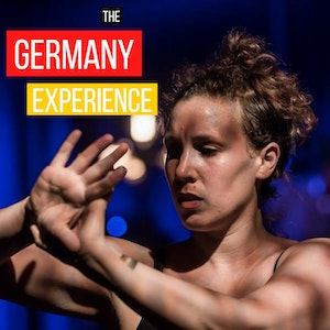 Everything changes all the time: finding your place in Germany (Shaked from Israel)