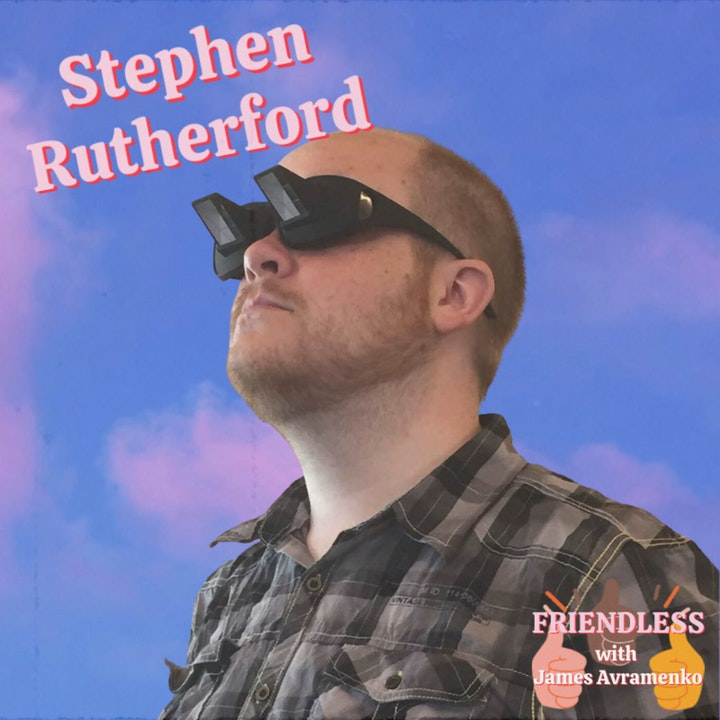 Stephen Rutherford