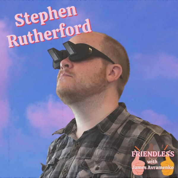 Stephen Rutherford Image