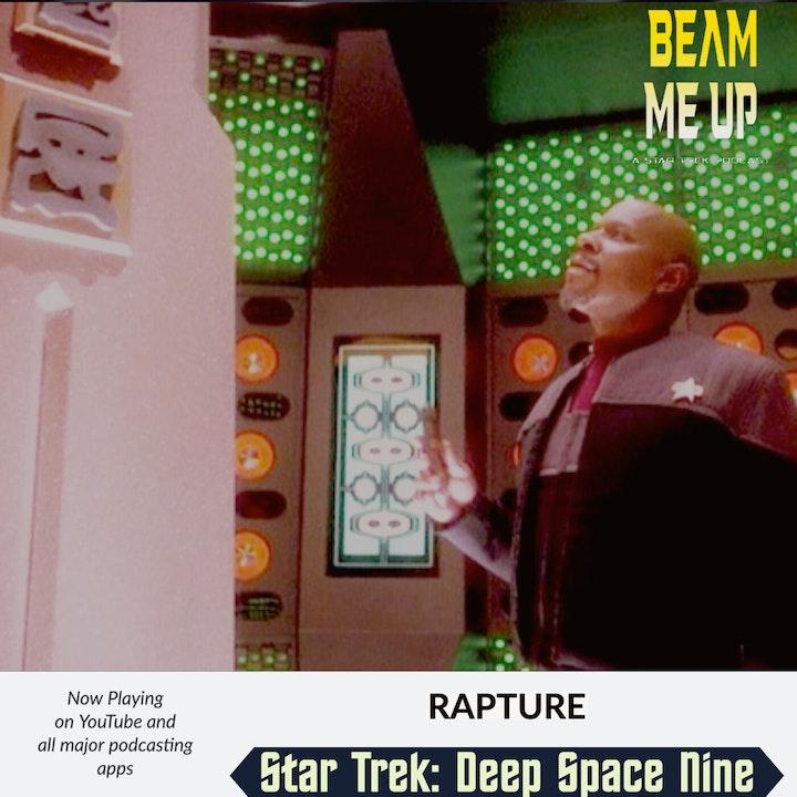 Star Trek: Deep Space Nine | Rapture