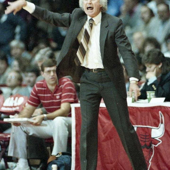 Michael Jordan's second NBA season - November 24 through December 8, 1985 - NB86-5