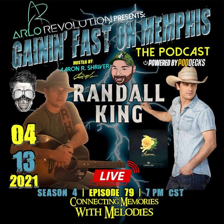 Randall King   Singer/Songwriter