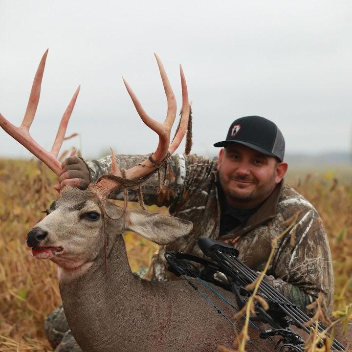 Chasing Mule Deer with Steve Rocco