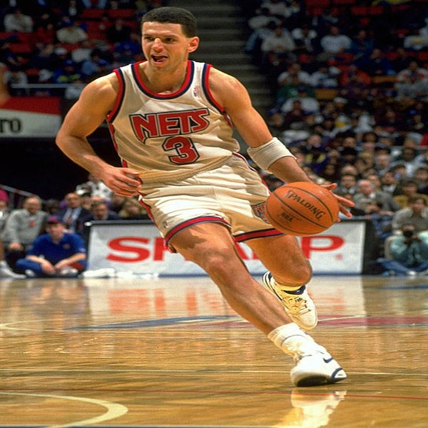 AIR024: Drazen Petrovic - The Life and Times (Retrospective) Image