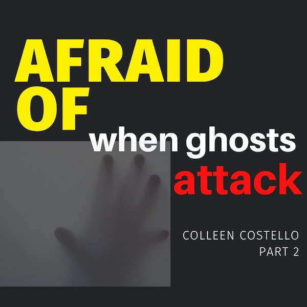 Afraid of When Ghosts Attack Image
