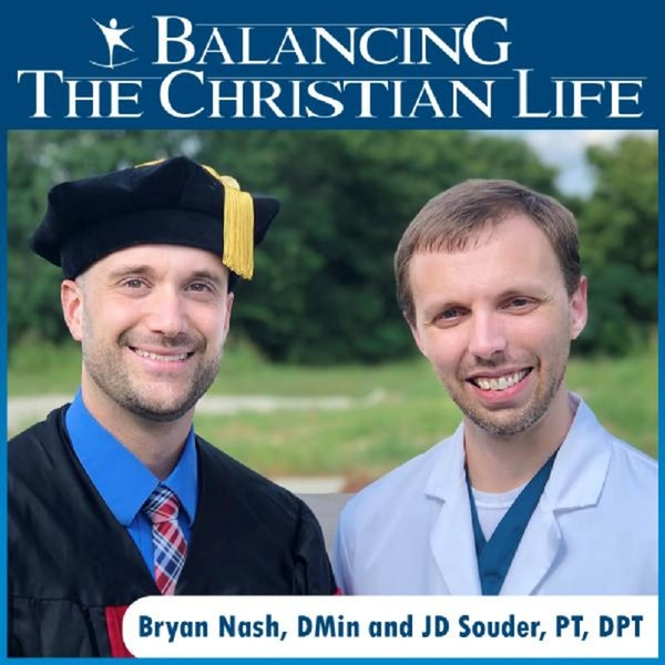 Body and Soul, an interview with the Devotional Doctors Image