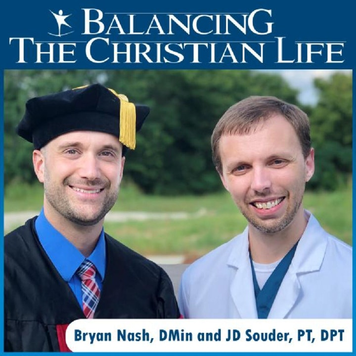 Body and Soul, an interview with the Devotional Doctors