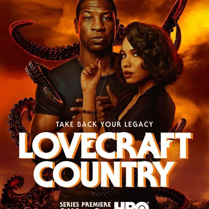 We Talkin' LoveCraft!