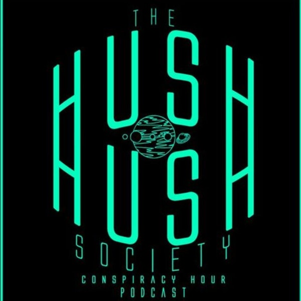 Craft Services Table: Hush Hush Conspiracy Hour Image