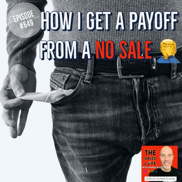 649. How I get a payoff from a NO SALE 🤦♂️ Image