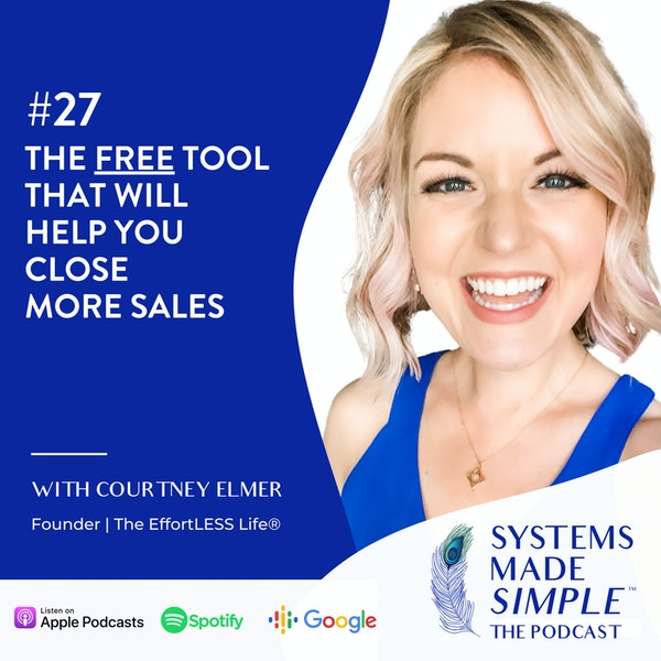 This FREE Tool Will Help You Close More Sales Image