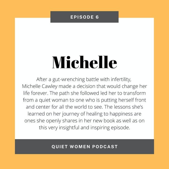 Episode 6 - Michelle