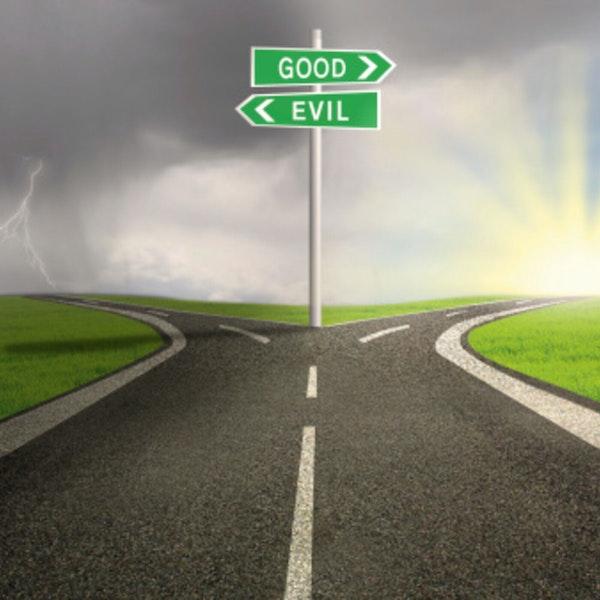 The Spiritual Path we Take
