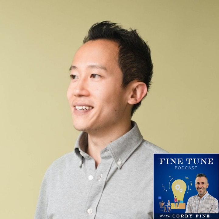 Episode image for EP26 - The Future of Loyalty is Data with Derrick Fung