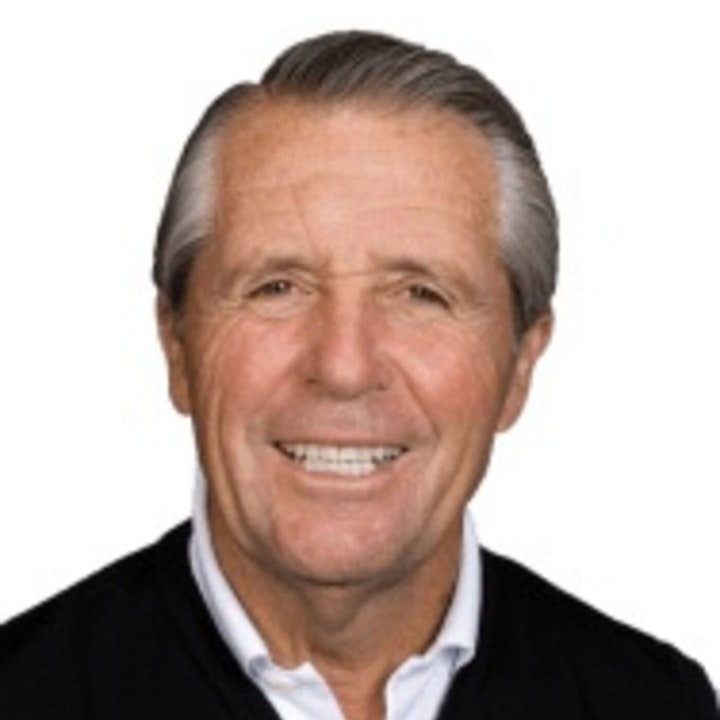 Episode image for Gary Player - Part 1 (The Early Years)