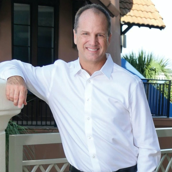 Hiring & Inspiring Seasonal Workers with John Hall From Hall Consulting - Episode #18 Image