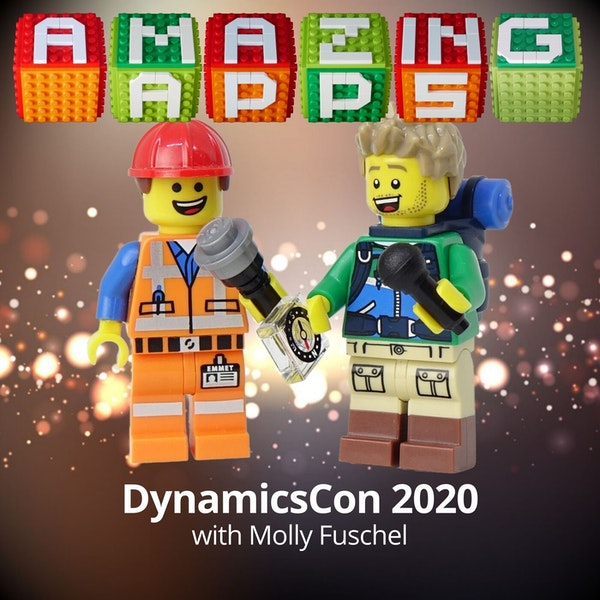 Dynamics Con 2020 with Molly Fuschel