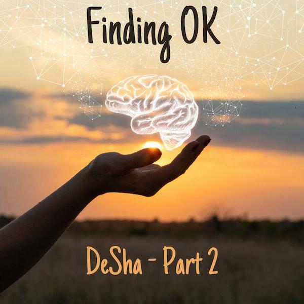DeSha - Part 2 Image