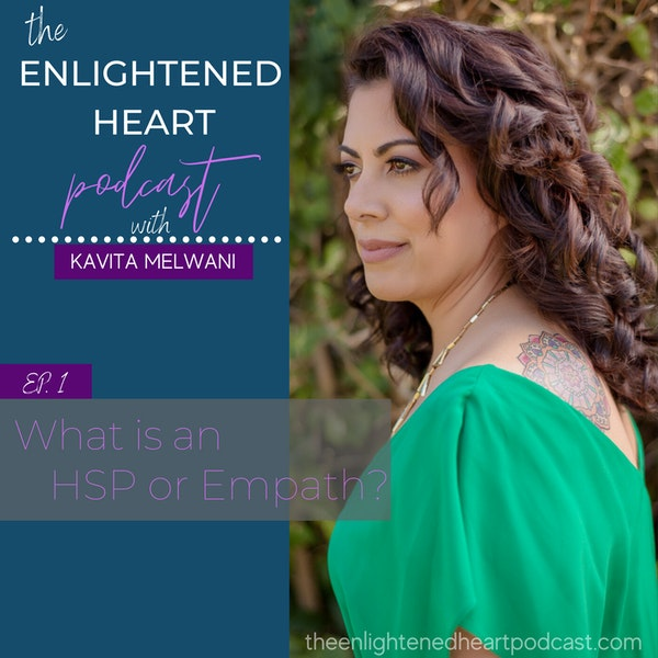 What is an HSP or Empath Image