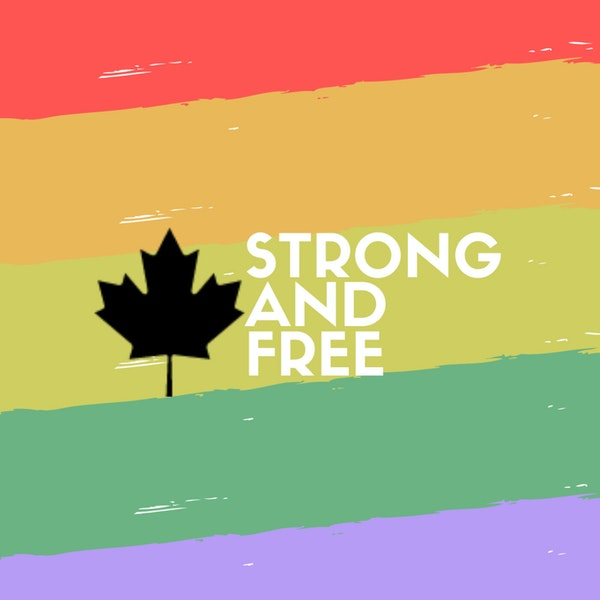 The LGBTQ Community and the Conservative Movement: A Conversation with Jamie Ellerton