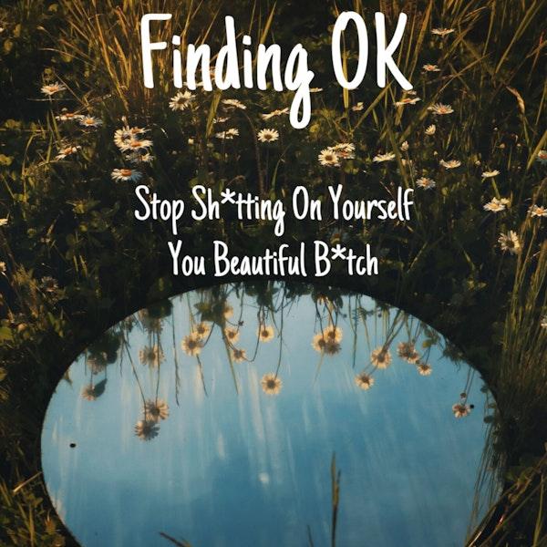 Stop Sh*tting On Yourself You Beautiful B*tch Image