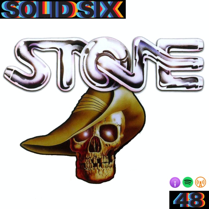 Episode 48: Stone (1974)
