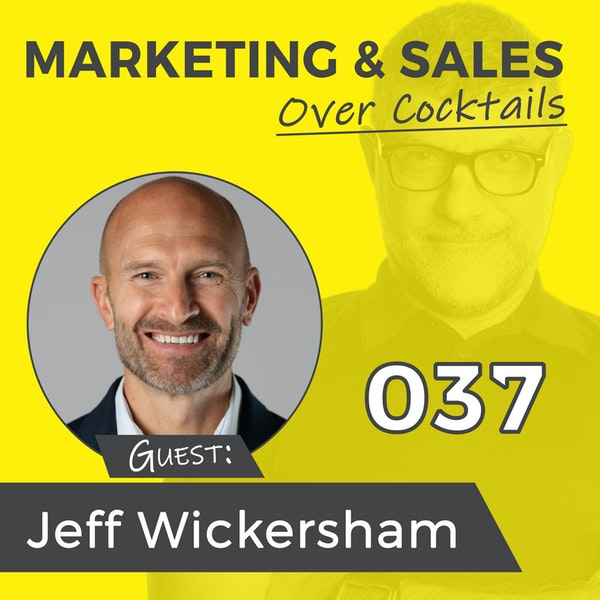 037: Are Your New Year's Resolutions Just a January To-Do List? with Jeff Wickersham Image