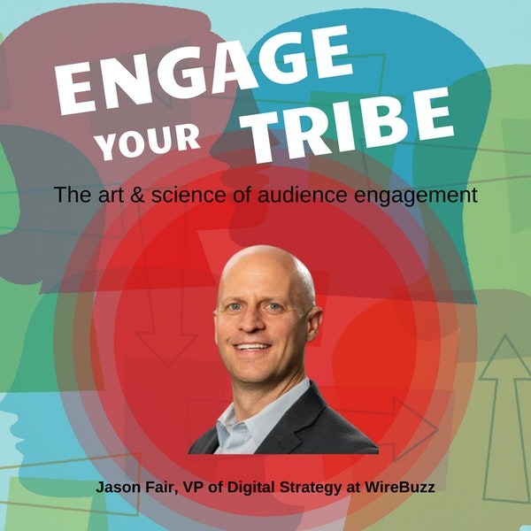 Getting into the buyers' mindset w/ Jason Fair Image