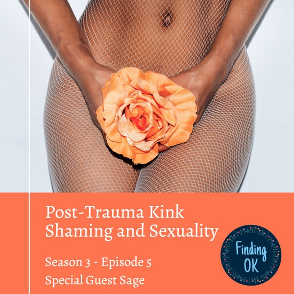 Post-Trauma Kink Shaming and Sexuality Image
