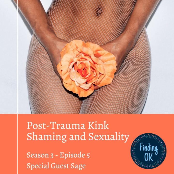 Post-Trauma Kink Shaming and Sexuality