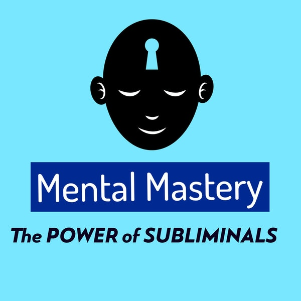 ReProgram YOUR Mind with Subliminals Image
