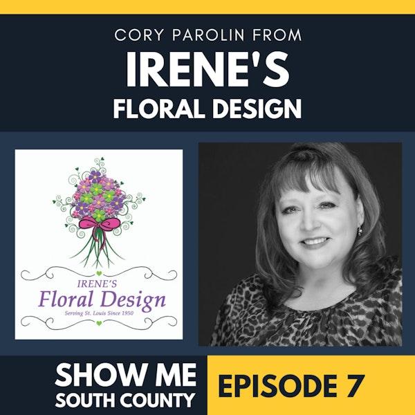 Irene's Floral Design with Cory Parolin