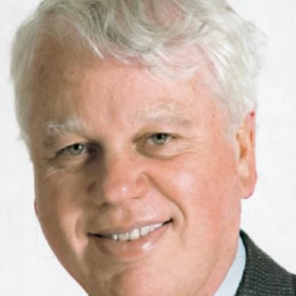 Bob Ryan: Legendary Boston Globe columnist and Basketball Hall of Famer - AIR116 Image