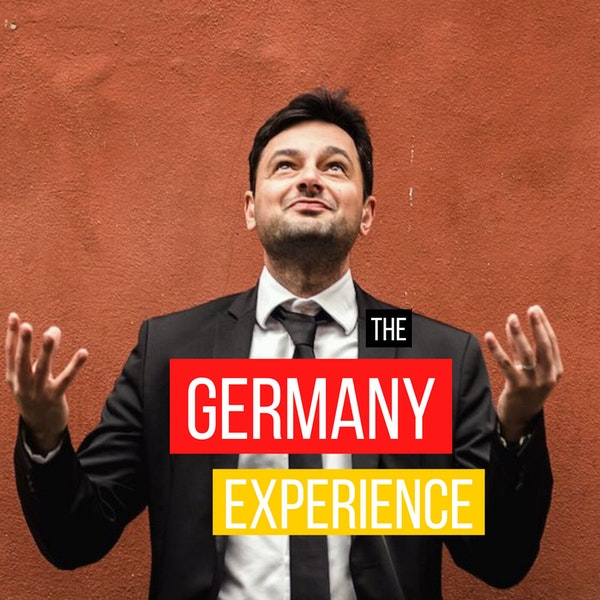 Apologizing in Germany, sauna surprises, and making friends: an expat's guide to living in Germany (Fadi Gaziri from the UK)