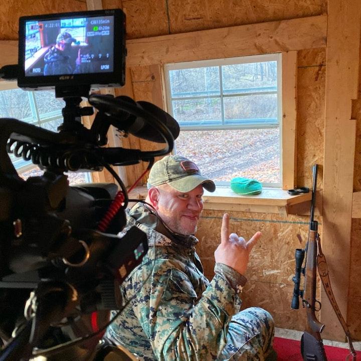Shawn Keefer Memorial Dream Hunt Winner Jerry Moyer