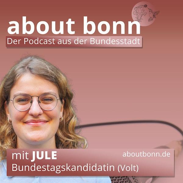 #btw21 Neue Politik – Neues Europa! (mit Livia Juliane Genn, Volt) Image