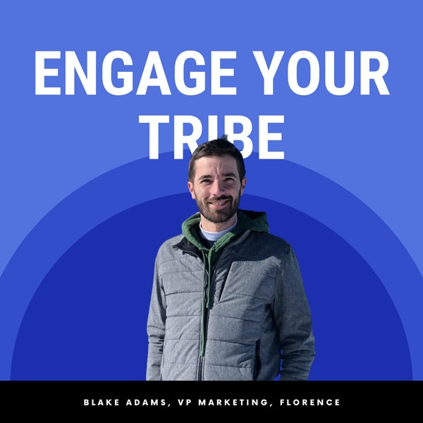 Building community for prospects w/ Blake Adams Image