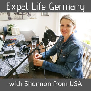 Shannon from USA - Church Bells and Bicycles