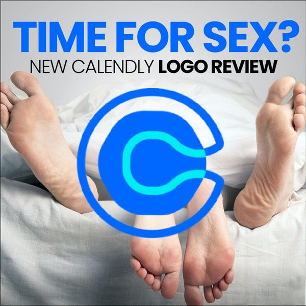 Dope or Nope: Calendlys new logo review - Apparently money can't buy everything. Image