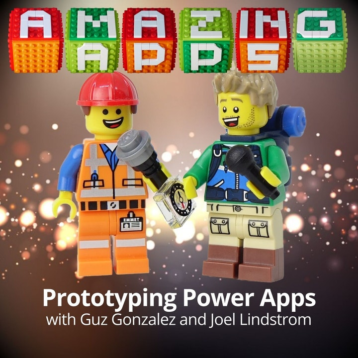 Prototyping Power Apps with Clément Olivier