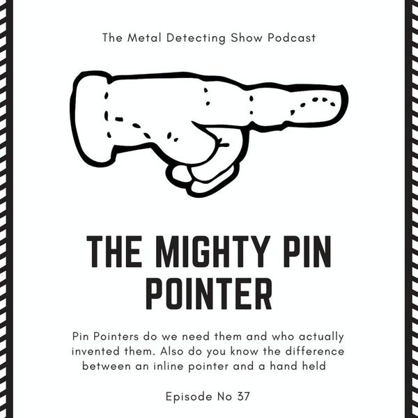 The Mighty Pin Pointer