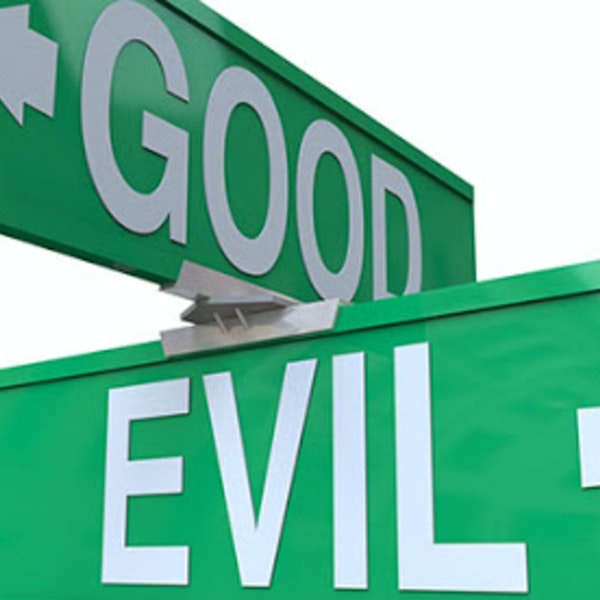 Accountability in God Image