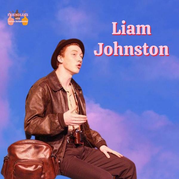 Liam Johnston!