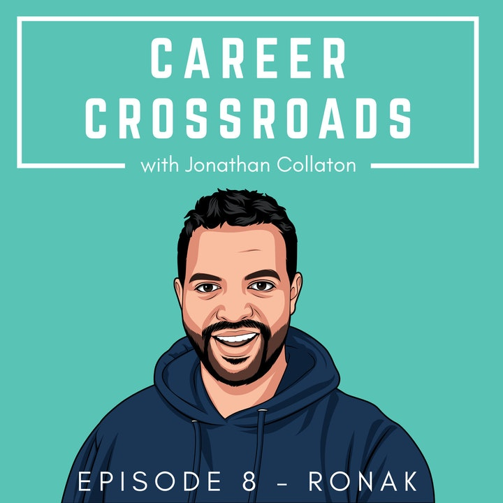 Ronak – From Biomedical Sciences, to Marketing, to Entrepreneur-Barista
