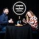 Dinner Plus Drinks Podcast Album Art